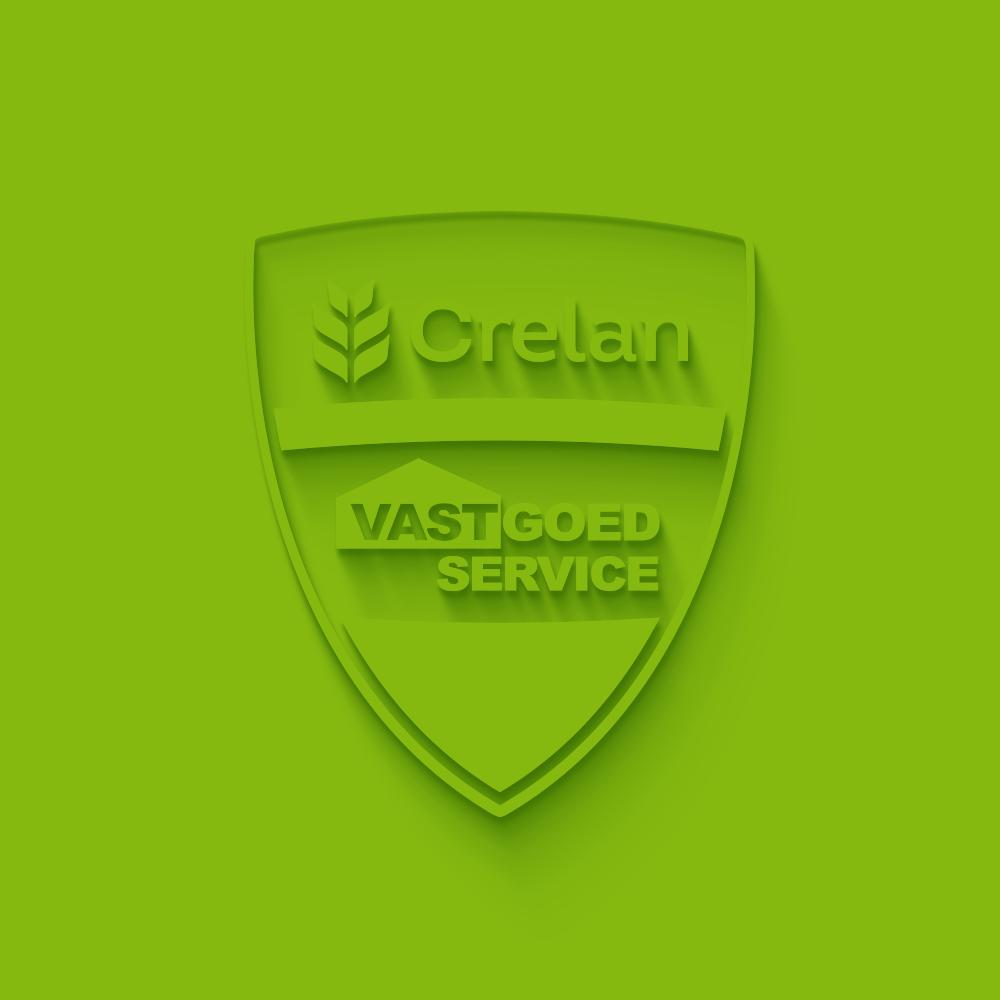 Crelan – Vastgoedservice