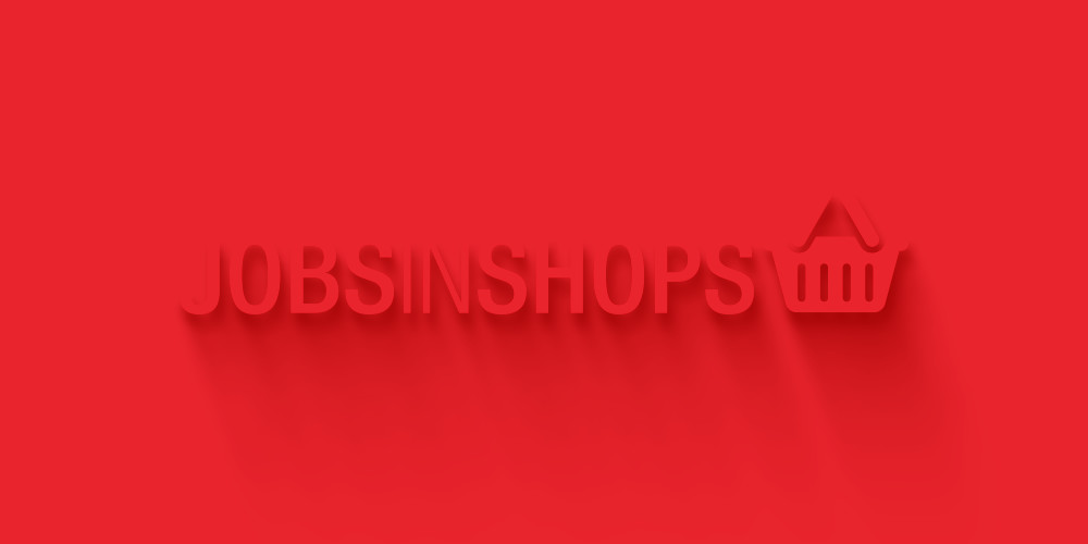 Jobs in Shops
